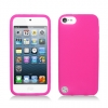 Apple iPod Touch 5th Generation Pink Skin