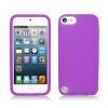 Apple iPod Touch 5th Generation Purple Skin