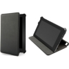 Amazon Kindle Fire Portfolio Stand Case Black
