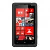 Nokia Lumia 820 Black Skin