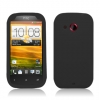 HTC Desire C /Wildfire C /Golf Black Skin