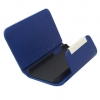 Apple iPhone 5 Blue Flip Cover