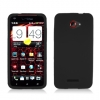 HTC Droid DNA Black Skin