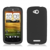 HTC One VX Black Skin