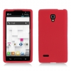 LG Optimus L9 T Mobile Red Skin