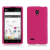 LG Optimus L9 T Mobile Pink Skin