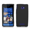 HTC Windows Phone 8X/ Zenith Black Skin