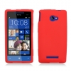 HTC Windows Phone 8X/ Zenith Red Skin