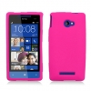 HTC Windows Phone 8X/ Zenith Pink Skin