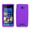 HTC Windows Phone 8X/ Zenith Purple Skin
