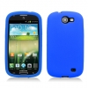 ZTE Galaxy Express Blue Skin
