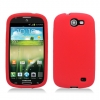 ZTE Galaxy Express Red Skin