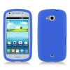 Samsung Galaxy Axiom Blue Skin