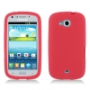 Samsung Galaxy Axiom Red Skin