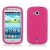 Samsung Galaxy Axiom Pink Skin