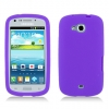 Samsung Galaxy Axiom Purple Skin