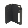 Apple iPhone 4/ iPhone 4S Carbon Fiber Flip Cover
