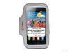 Neoprene Armband with Reflective Material 11.5 inch for Galaxy S II