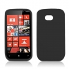 Nokia Lumia 810 Black Skin