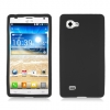 LG Optimus 4X HD Black Skin