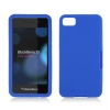 Blackberry Laguna Z10 Blue Skin