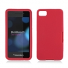 Blackberry Laguna Z10 Red Skin