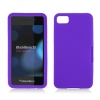 Blackberry Laguna Z10 Purple Skin