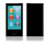 Apple iPod Nano Black Skin