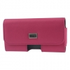 iPhone 5 Plus Pink Pouch