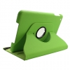 Apple iPad Mini 360 Rotating Case Green