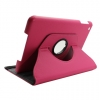 Apple iPad Mini 360 Rotating Case Pink