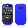 Huawei Pinnacle 2 Blue Skin