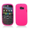 Huawei Pinnacle 2 Pink Skin