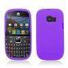 Huawei Pinnacle 2 Purple Skin