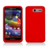 Motorola Electrify M Red Skin