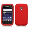 Samsung Galaxy Admire 4G Red Skin