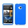 HTC One/ M7 Blue Skin