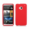 HTC One/ M7 Red Skin