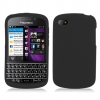 Blackberry Q10 Black Skin