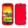 HTC My Touch 4 Snap On Red